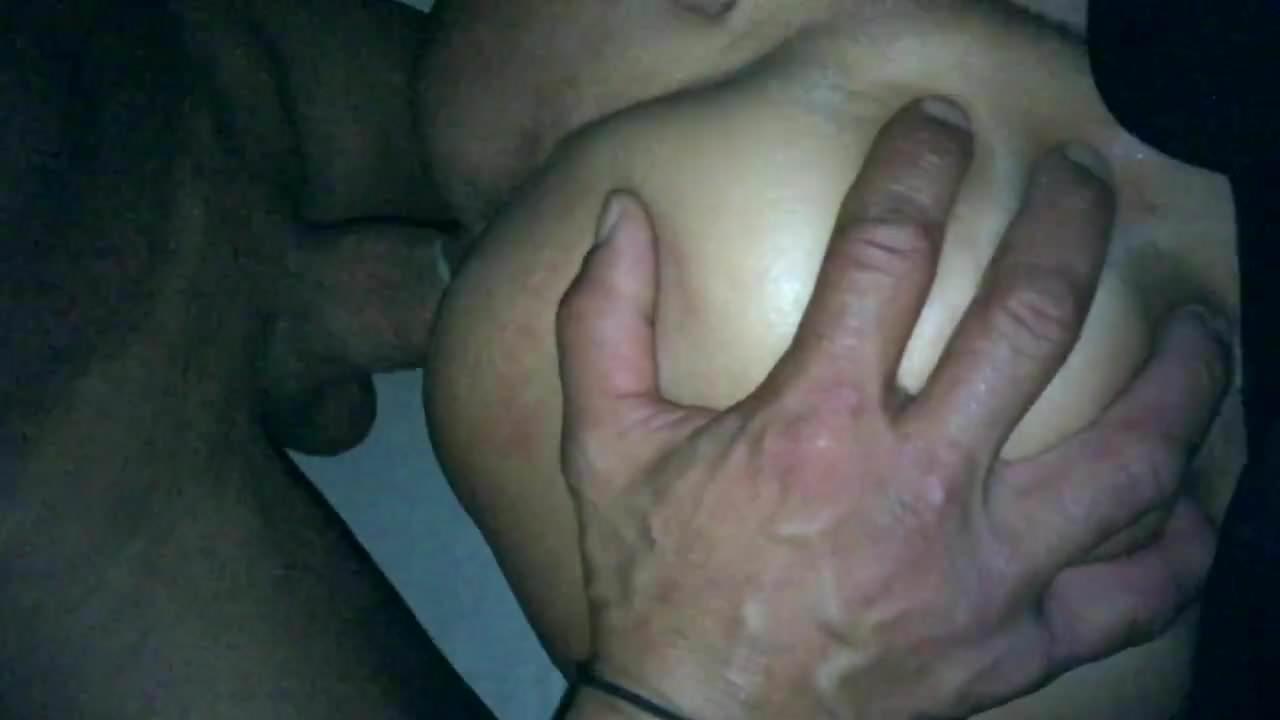 Познакомились в клубе - порно фото